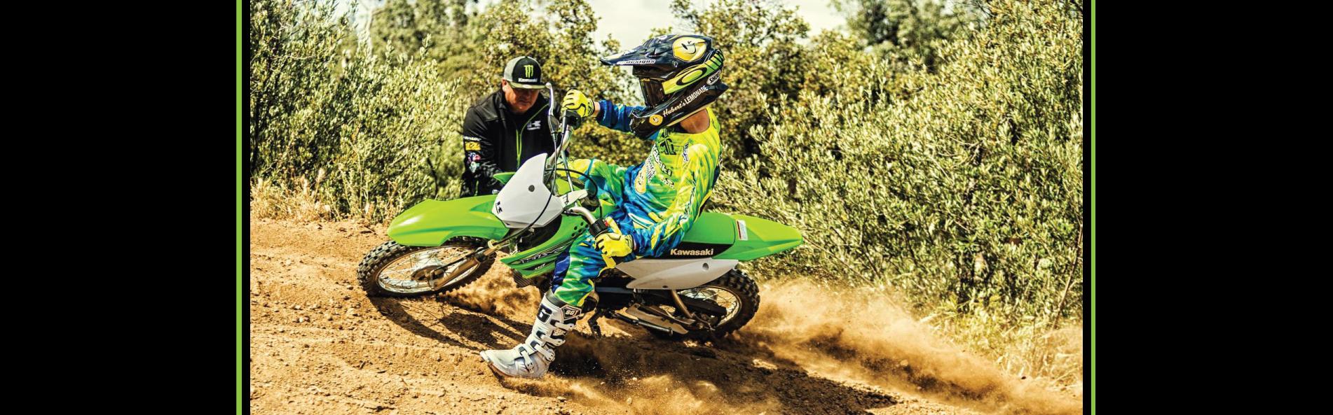 DK Off Road - Kawasaki and Husqvarna Motorcross and Enduro